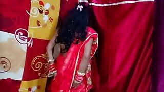 Lalita singh- Shadi me aayi Bhabhi ko pata kar choda