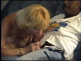 Amateur black cock video - Cuckolds wife admits her black cock cravings