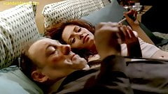 Sarah Shahi Nude Sex Scene In The Sopranos ScandalPlanet.Com