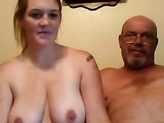 Young old facial compilation Amateur - young old compilation - pt 01