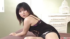 Sexy hardcore Japan xxx with naughty Kyoka Mizusawa