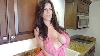 Wendy Divine Breasts