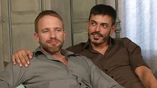 Dirk Caber and Stone Fury (MLA39 P3)