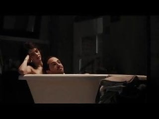 Gay nude and sex glubs Samara weaving and carly chaikin in nude and sex scenes
