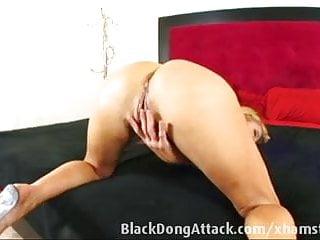 Chenin blond milf - Blond milf getting fucked hard by a bbc