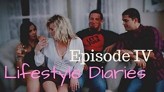 Lifestyles Diaries Episode IV - Reality of My Swing Life XxX