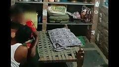 Vidéo de sexe d'une bhabhi sexy