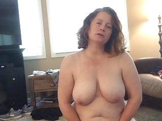 Womens fantasy porn Bbw mom with hairy pussy bbc fantasy sucks long black dildo