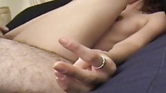 Handjob Honey Is Always Perfect Seduction again