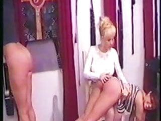 Brad spank otk Ff otk spanking