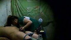 Mollige asiatische Amateur-Prostituierte, Anruf