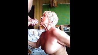 STUNNING WOMEN 6 (cum for them)