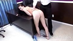 Stepdaugter punished