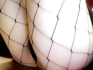 Mature pussy in panties - Grool pussy in panties.