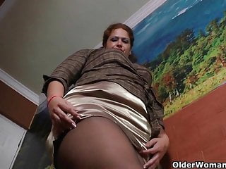 Vaginal bleeding days after delivery Latina milf sandra needs relaxing after a hard days work