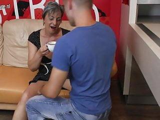 Young horny sluts fucking Horny mature slut sucking and fucking her toyboy