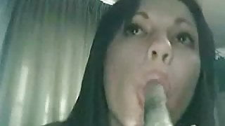 UK Amature Girl Playing With Herself