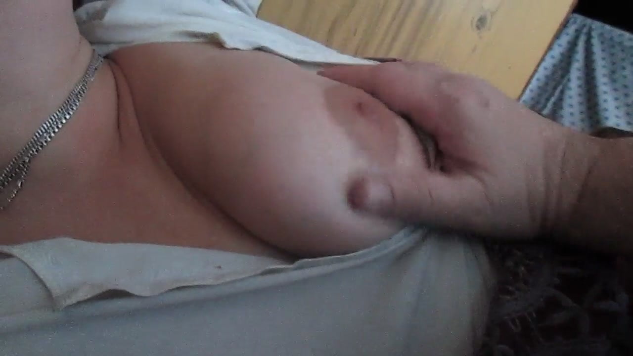 Tit touching videos