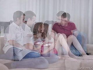 Free spoiled virgins videos - Spoiled virgins - spoiled virgins member nelya