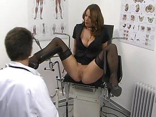 Susie milf - German sexy susi saggy boobs anal stockings