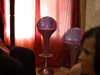 Unreal sex videos Cecilia vega in unreal interracial gangbang