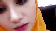Tudung Melayu Horny