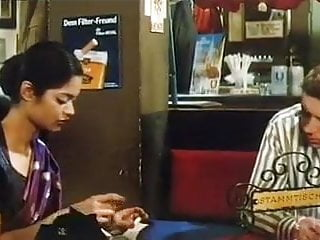 80s movie nude pics - Indian girl fucked by german guy in 80s movie