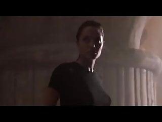 Tomb raider nude comic Angelina jolie in tomb raider