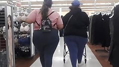 SSBBW Latina 2fer in leggings in the store
