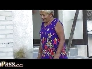 Old cock crazy grannies porn Omapass crazy grannies masturbation with toy and guy