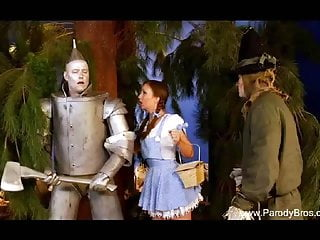 Dr oz pee color Dorothy from the wizard of oz parody