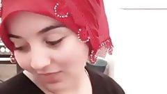 turkish hijab ifsa