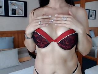 Girls masturbation techneques - Sexy cam girls masturbation video