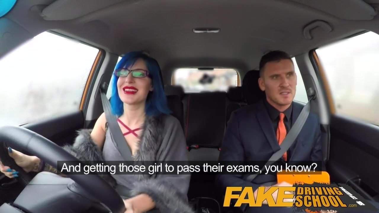Fake Agent Uk Blonde Anal