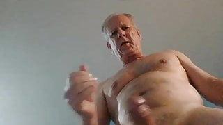 Big dicked step dad wanking 018