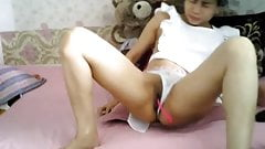 Asian Mature Webcam 20....HK