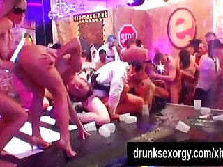 Brizal chicks fucking Nasty chicks fucking in a club