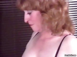 Vintage granny anal Retro granny anal