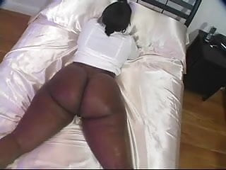 Naked denise williams - Denises thick black ass