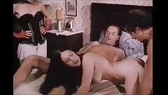 German sex video sensational janine