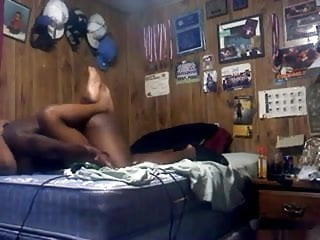 Adult medical crib beds Black couple on cam in their crib