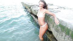 karisha beach