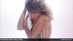 Barbara Horan, Bobbi Pavis & Jeana Loring topless and bikini