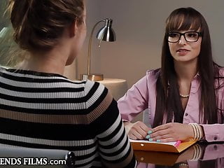 Ass kicking lawyers - Girlfriendsfilms - lena paul scissor fucked by her lawyer