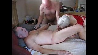 RELOAD COMBINED - Sheila - the Sexist, Smokin' Hot GILF 6