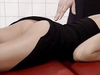 Nude tea leoni - Leonie fucking big cock