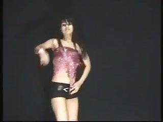 Sexy go go prague Sexy thai girl go go dance 8