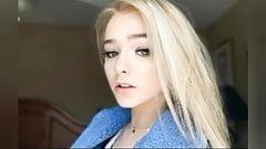 Zoe Laverne (youtuber - krótki klip wideo)