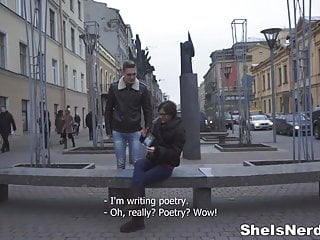 Famous asian women poets She is nerdy - fucking teeny poet