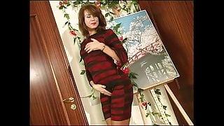 Single Russian Filthy Mommy Anna SHUPILOVA 41yo - OFFICE